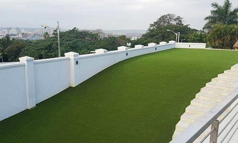 Artificial Grass Gardens Easigrass JHB North