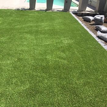 Artificial Grass Pool Area Johannesburg North