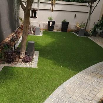 Artificial Grass Gardens JHB North