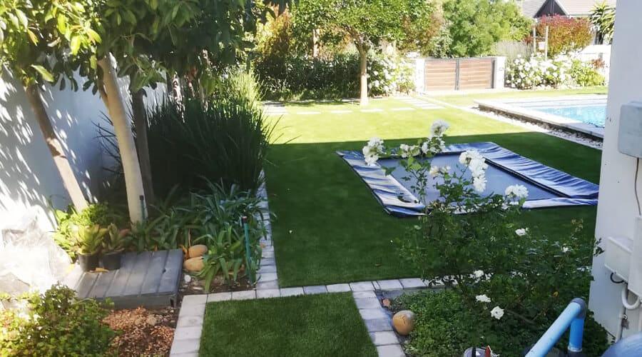 Artificial Grass Johannesburg New Easigrass Garden