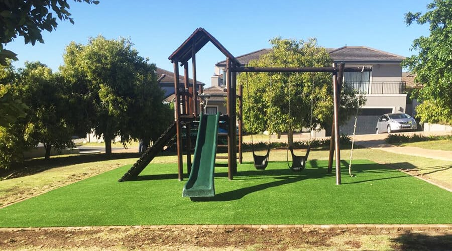Artificial Grass Schools Playgrounds JHB North