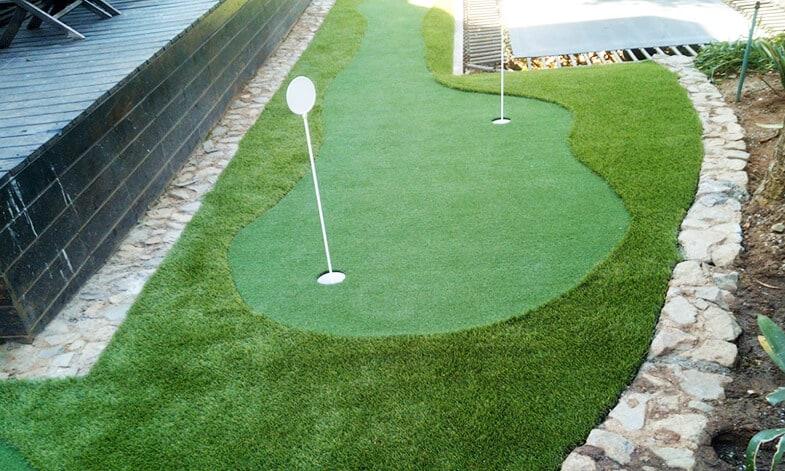 Artificial Putting Green Easigrass JHB North